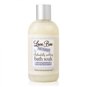 Love Boo Splendidly Soothing Bath Soak 250 Ml