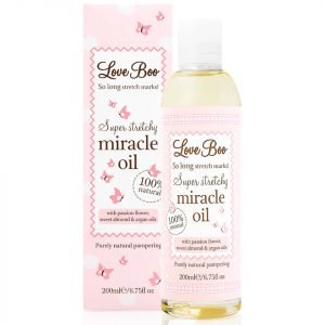 Love Boo Super Stretchy Miracle Oil 200 Ml
