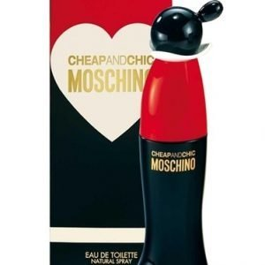 Love Moschino Moschino Cheap And Chic Edt Naiselle 100 Ml
