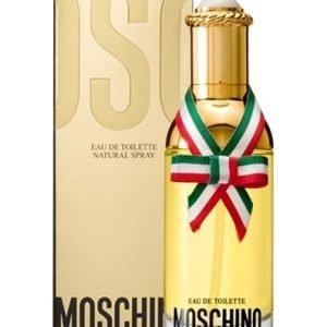 Love Moschino Moschino Moschino Femme 75 Ml