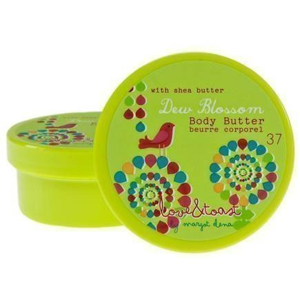 Love&Toast Body Butter Dew Blossom