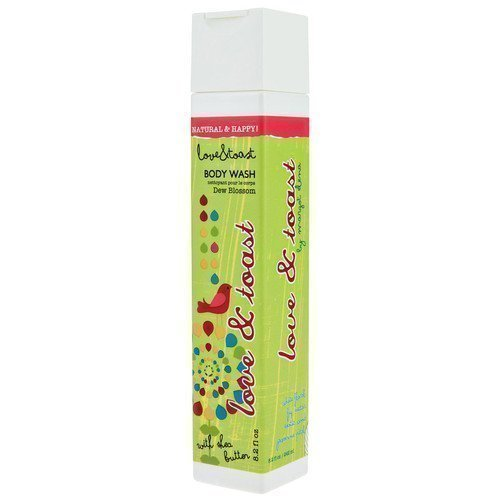 Love&Toast Body Wash Dew Blossom