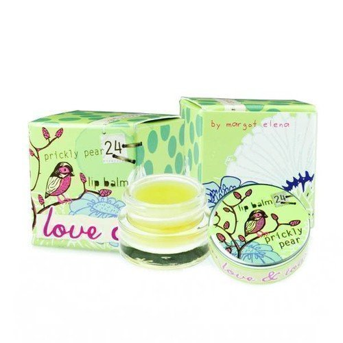 Love&Toast Lip Balm Prickly Pear