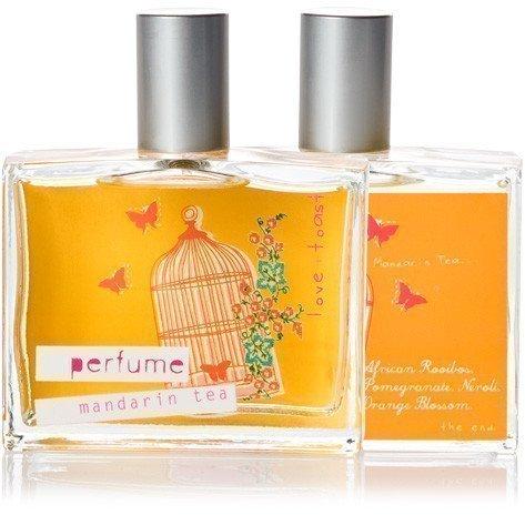 Love&Toast Perfume Mandarin Tea 100 ml