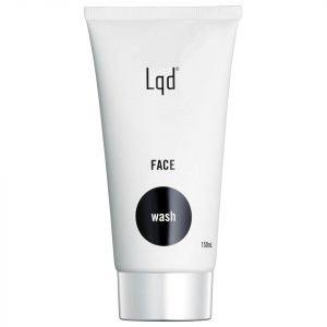 Lqd Skin Care Face Wash 150 Ml