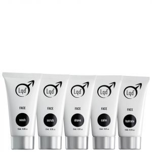 Lqd Skin Care Trial Pack
