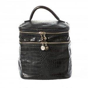 Lulu's Beauty Bag Black