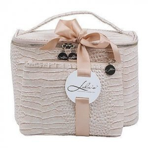 Lulu's For You Gift Set Beige