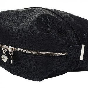 Lulu's Glam Makeup Bag Black