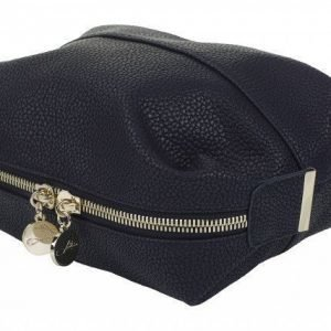Lulu's Glam Makeup Bag Blue