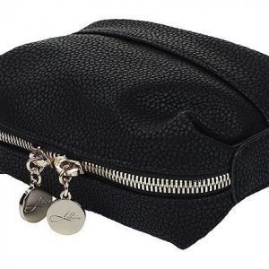 Lulu's Glam Makeup Bag Mini Black