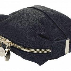 Lulu's Glam Makeup Bag Mini Blue