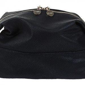 Lulu's Glam Toilet Bag Black