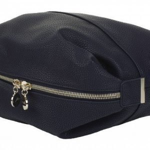 Lulu's Glam Toilet Bag Blue