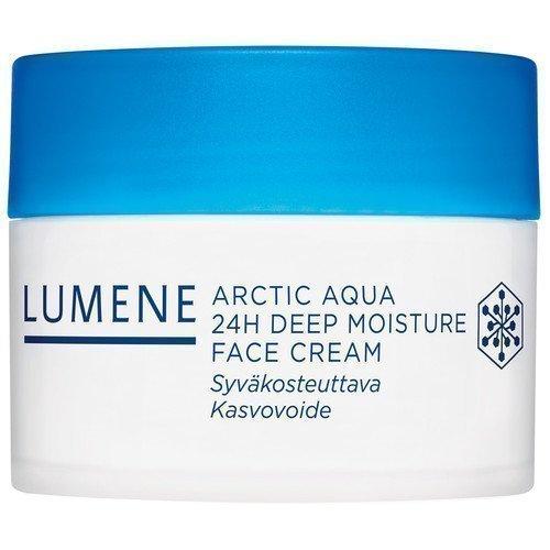 Lumene Arctic Aqua 24h Deep Moisture Face Cream