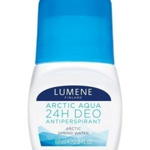 Lumene Arctic Aqua 24h Deo Antiperspirant Deodorantti 60 ml