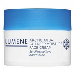 Lumene Arctic Aqua 24h Päivävoide 50 Ml