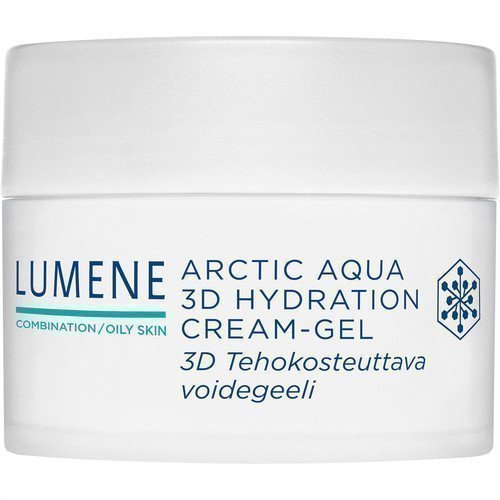 Lumene Arctic Aqua 3D Hydration Cream-Gel Oily/Combination Skin
