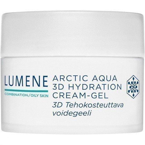 Lumene Arctic Aqua 3D Hydration Cream-Gel Oily/Combination Skin