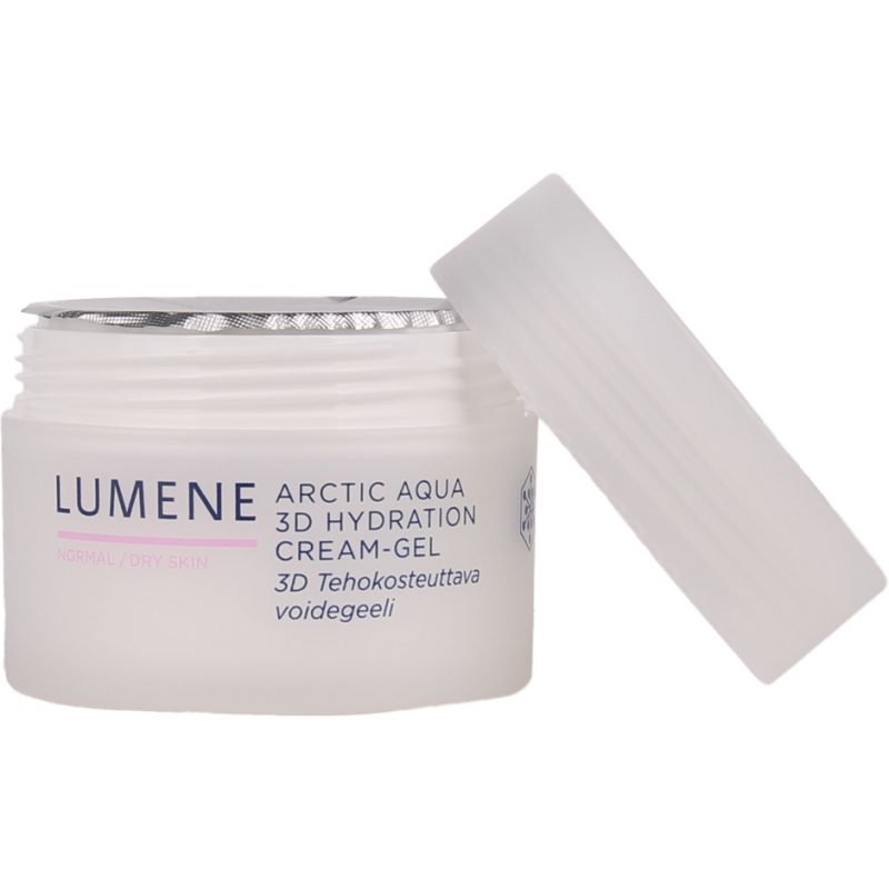Lumene Arctic AquaGel Dry/Normal Skin 50ml