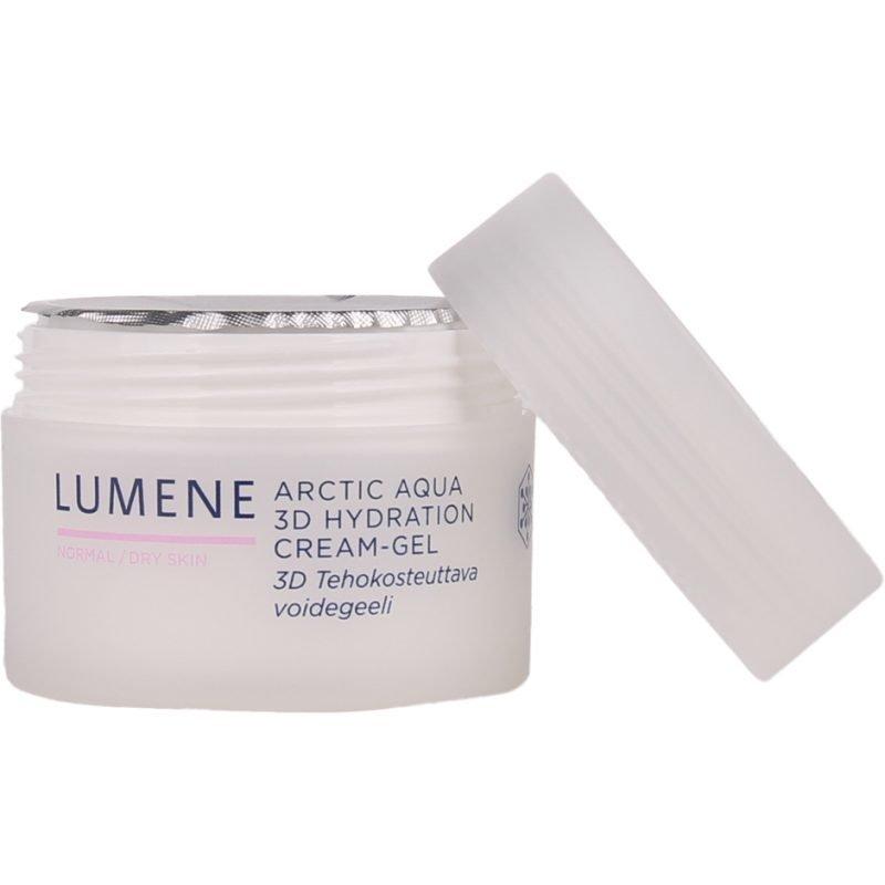 Lumene Arctic AquaGel Dry/Normal Skin 50ml