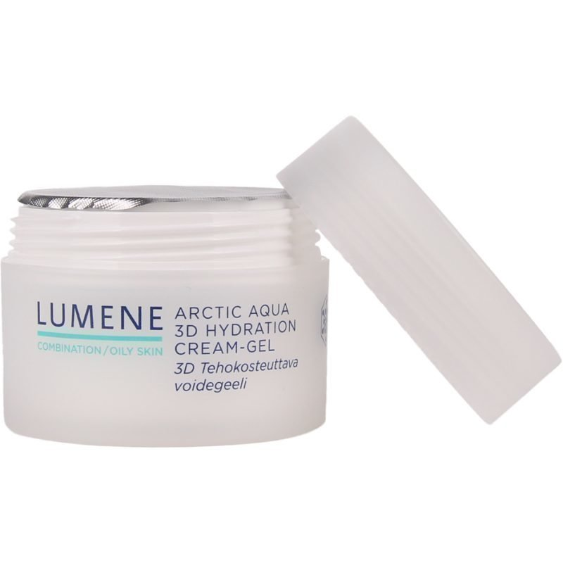 Lumene Arctic AquaGel Oily/Combination Skin 50ml