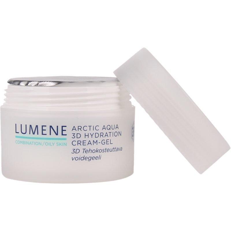 Lumene Arctic AquaGel Oily/Combination Skin 50ml