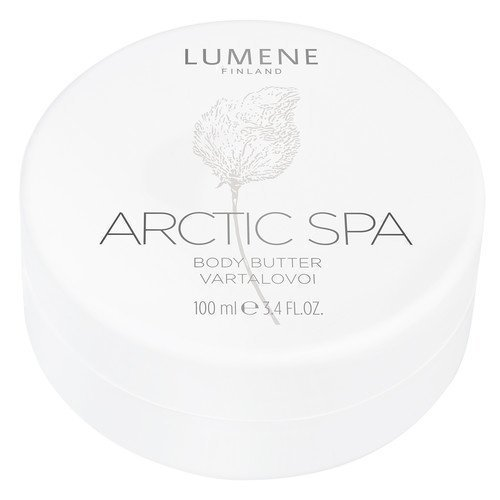 Lumene Arctic Spa Body Butter