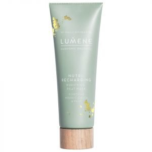 Lumene [Balance] Harmonia Nutri-Recharging Purifying Peat Mask 75 Ml