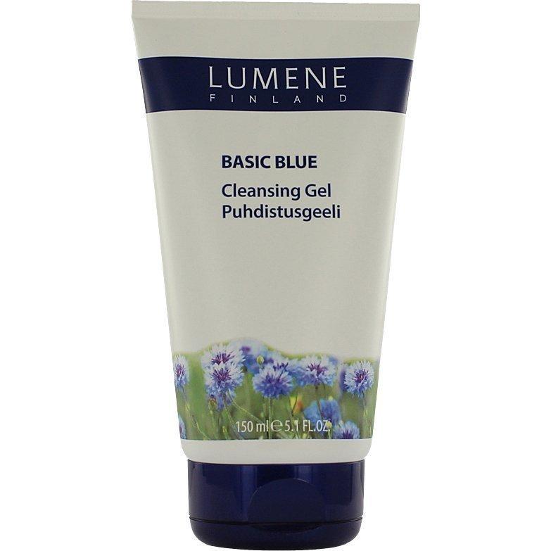 Lumene Basic Blue Cleansing Gel 150ml