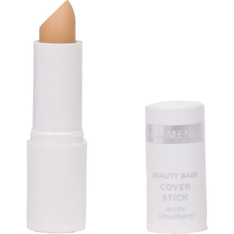 Lumene Beauty Base Cover Stick 02 4