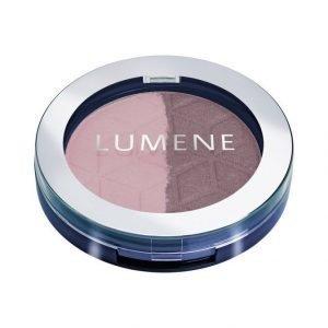 Lumene Blueberry Long Wear Duet Eyeshadow Luomiväri