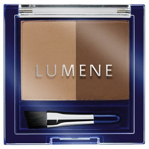 Lumene Blueberry Long-Wear Eyebrow Powder