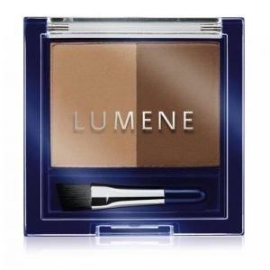 Lumene Blueberry Longwear Eyebrow Powder 3 G Kulmaväri