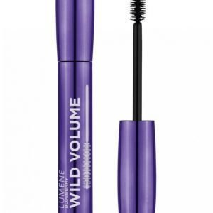 Lumene Blueberry Wild Volume Mascara 7 Ml Ripsiväri