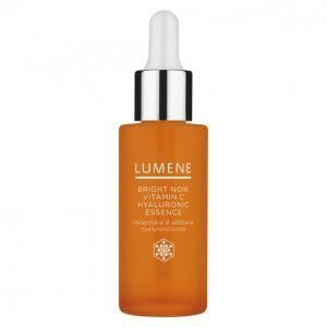 Lumene Bright Now Hyaluronitiiviste 30 Ml