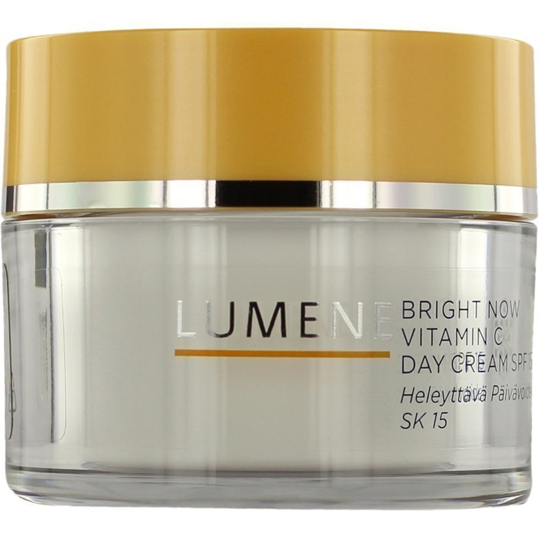 Lumene Bright Now Vitamin C Day Cream SPF15 50ml