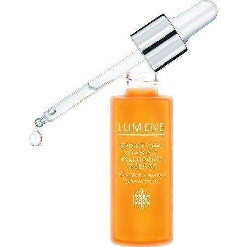 Lumene Bright Now Vitamin C Heleyttävä ja & Silottava Hyaluronitiiviste