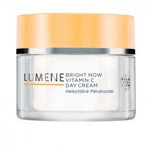 Lumene Bright Now Vitamin C Päivävoide 50 Ml