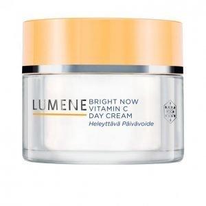 Lumene Bright Now Vitamin C Päivävoide 50 Ml