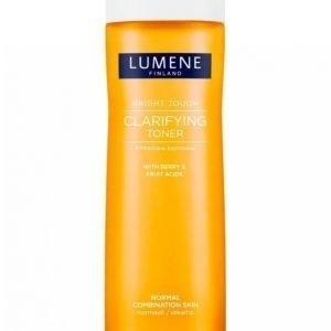 Lumene Bright Touch Clarifying Toner