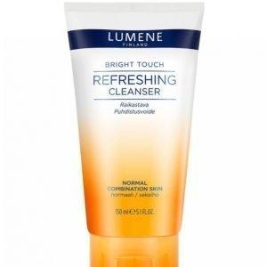 Lumene Bright Touch Refreshing Cleanser 150 Ml