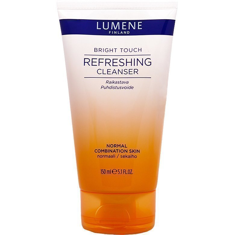 Lumene Bright Touch Refreshing Cleanser 150ml
