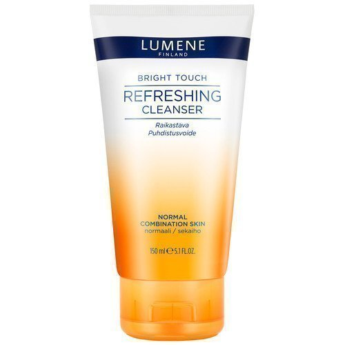 Lumene Bright Touch Refreshing Cleanser