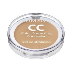 Lumene Cc Color Correcting Concealer Peitevoide 20 ml
