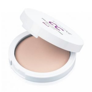 Lumene Cc Color Correcting Powder 10 G Puuteri