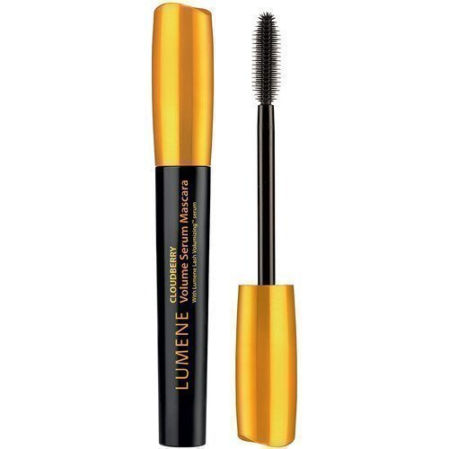 Lumene Cloudberry Volume Serum Mascara