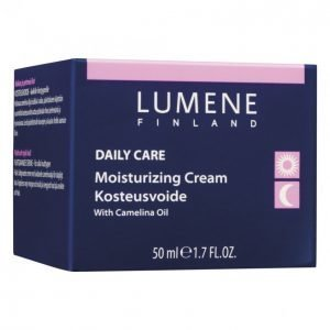 Lumene Daily Care Kosteusvoide 50 Ml