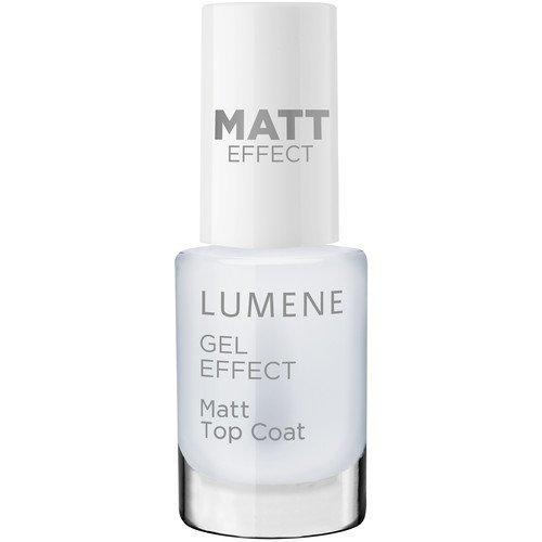Lumene Gel Effect Matt Top Coat