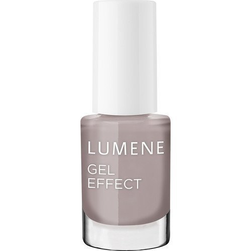 Lumene Gel Effect Nail Polish 1 Cotton Cloud / Niittyvilla